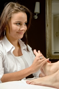 Reflexology insurance at student rates